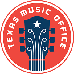 Texas Music Office Logo