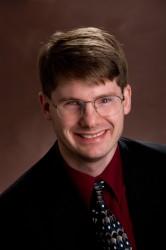 Photo of Aaron Bangor
