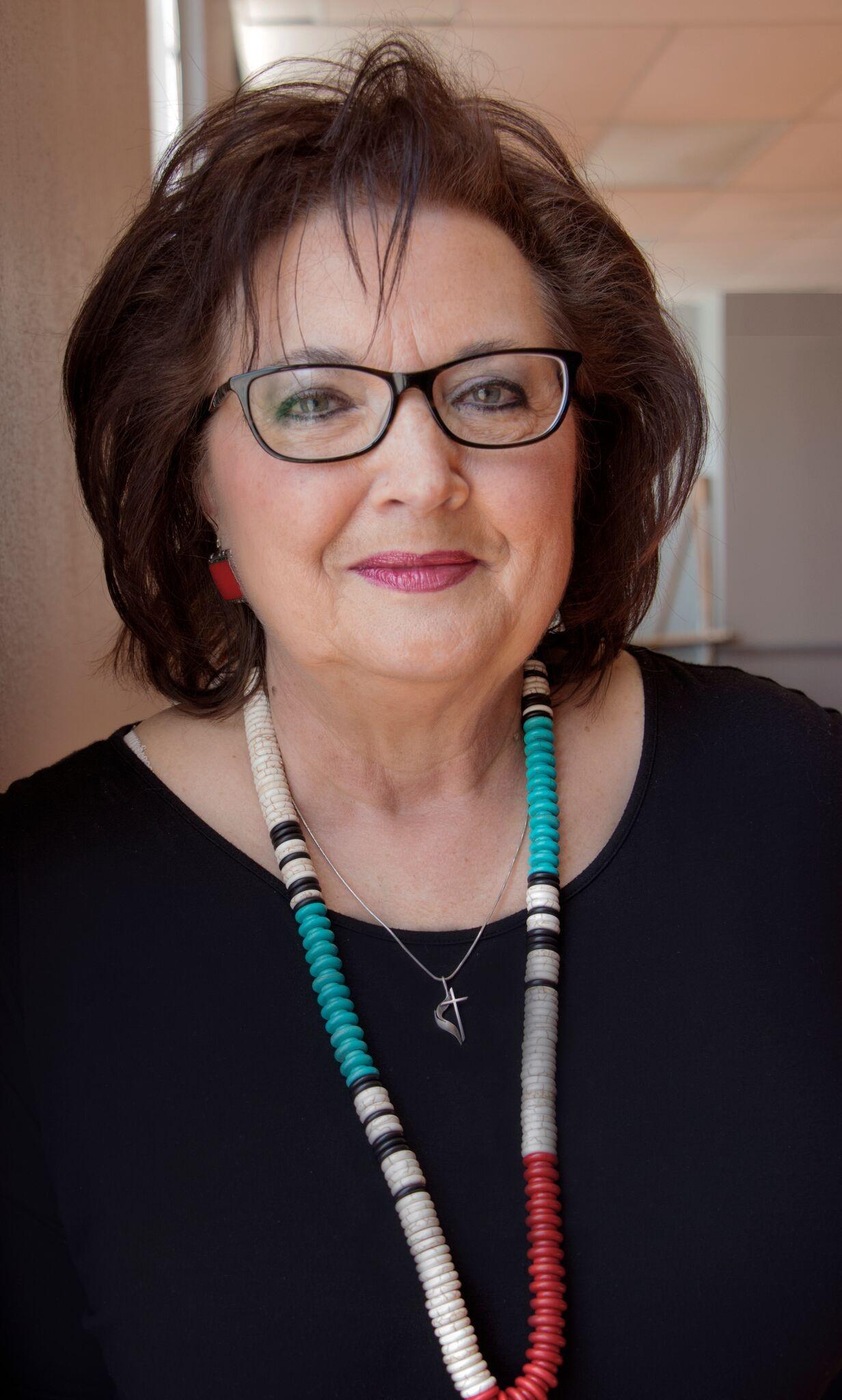Photo of Ellen Bauman
