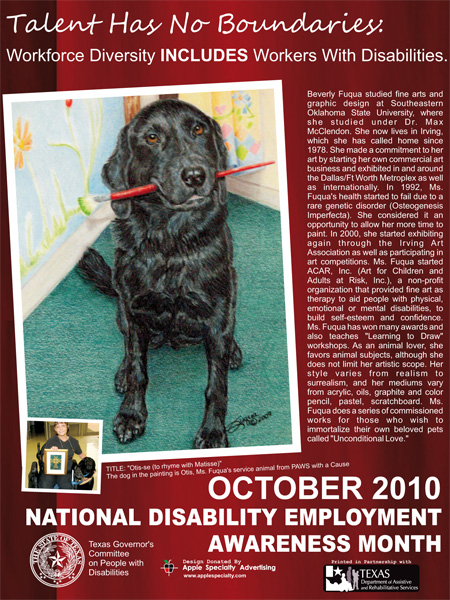 2010 NDEAM Poster - Otis-se