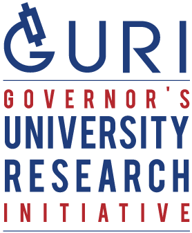 Governor's University Research Initative Logo