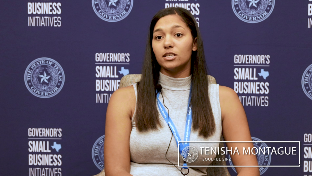 2019 Governor's Small Business Forum for Women - Amarillo Thumbnail