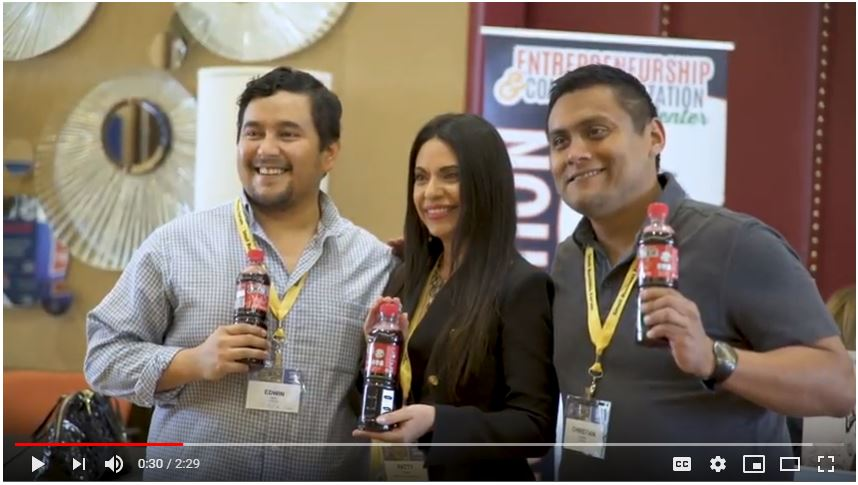 2019 Governor's Small Business Conference - Edinburg Thumbnail