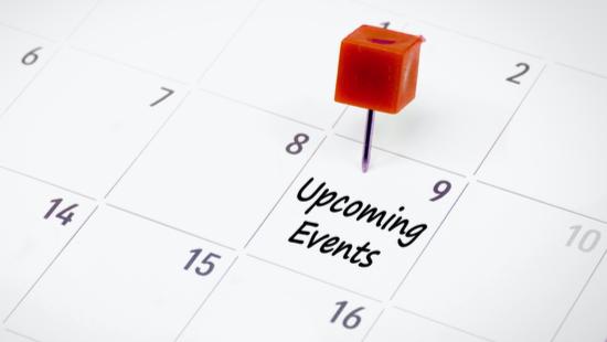 Events Calendar thumb