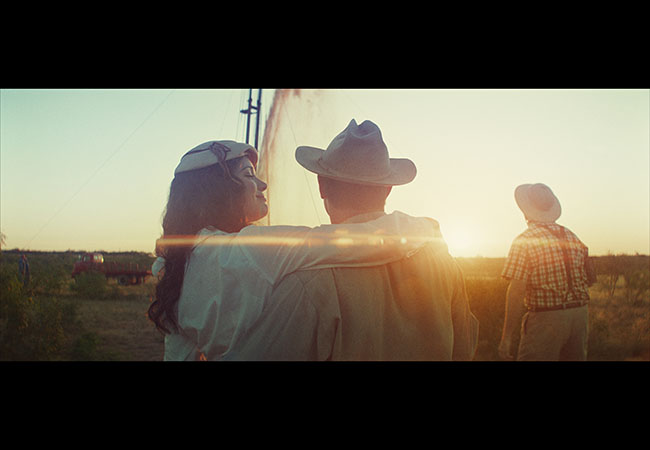 Texas Productions Shine at Local & International Festivals | TFC Newsletter, May 2018 | Texas Film Commission |