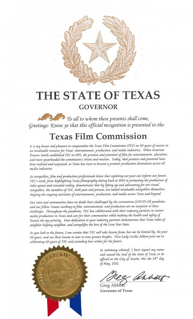 05242021_TFC_50th_Proclamation.jpg Image