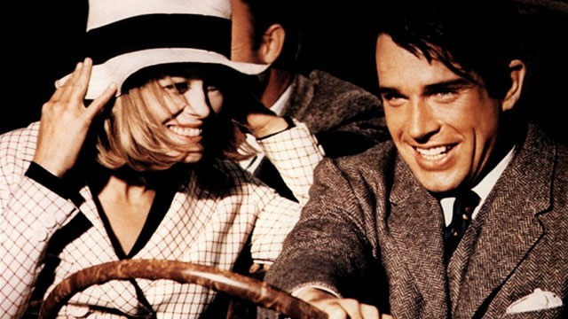 Bonnie and Clyde image for Texas Classics Film Trails Main Page.