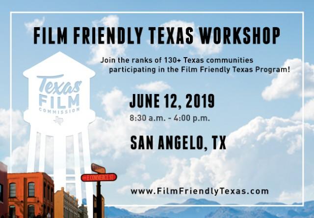 FFTX_Workshop_SanAngelo_Newsletter.jpg Image