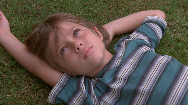 Boyhood movie image