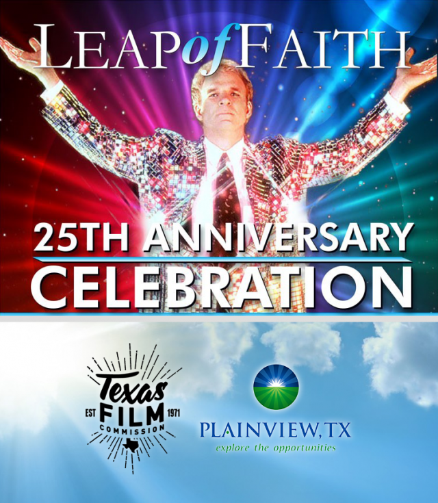 Leap of Faith Anniversary Image