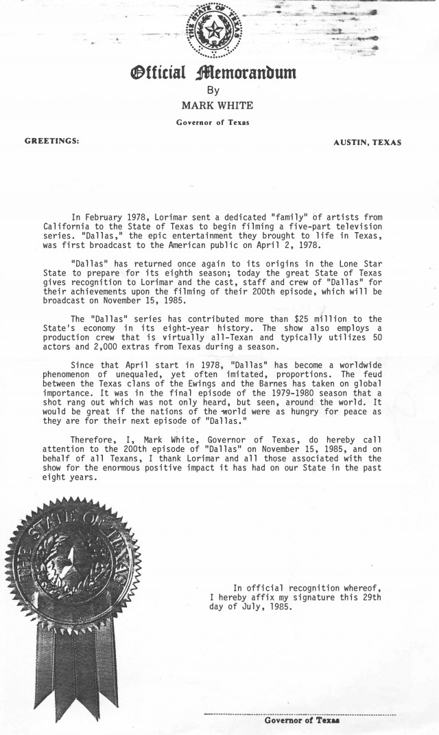 TFC50_From_the_Archive_1980s_Dallas_Official_Memorandum.jpg Image