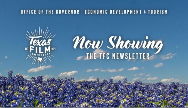 Header image for TFC Newsletter, April 2017