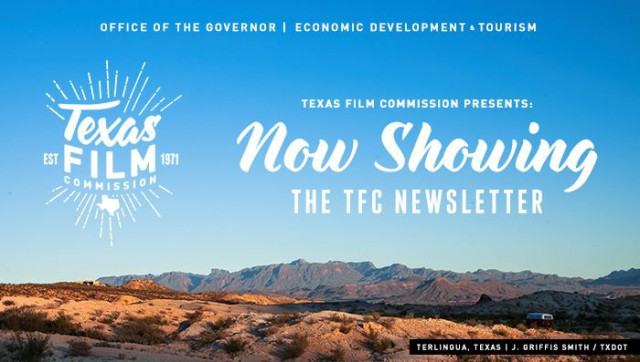 Header image for TFC Newsletter, July 2016