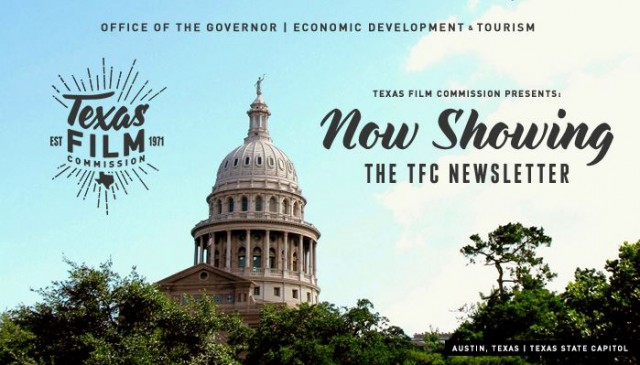Header image for TFC Newsletter, September 2016