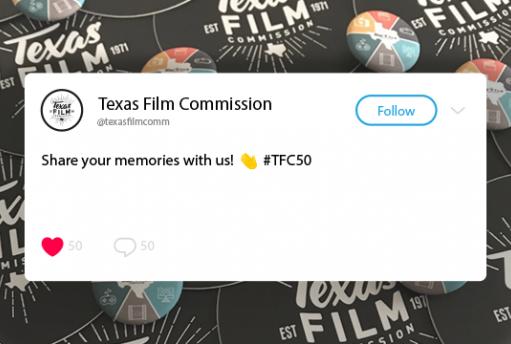 #TFC50 on Social thumb