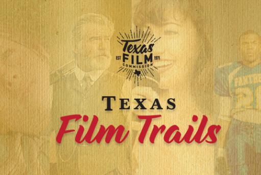 Texas Film Trails thumb