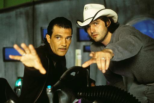 Directors thumb