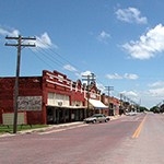 Bartlett Historic District