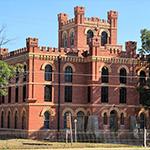 Caldwell County Jail