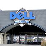 Dell Diamond