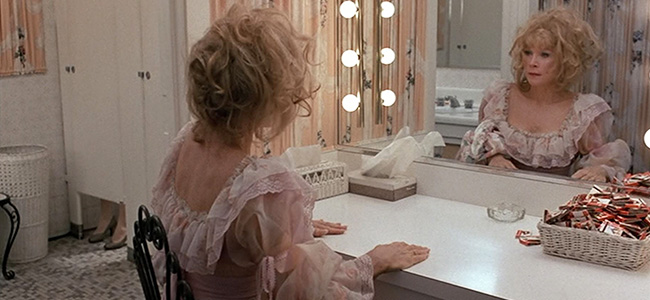 Shirley MacLaine in 'Terms of Endearment'