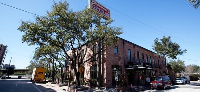 Brennan's of Houston