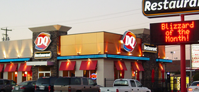 Photo of Dairy Queen on Burnet Road