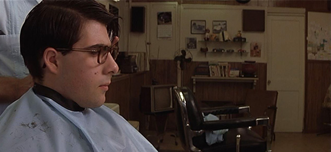 Jason Schwartzman in Rushmore