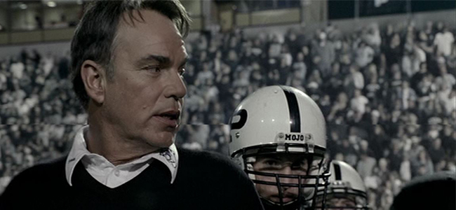 Billy Bob Thornton in Friday Night Lights