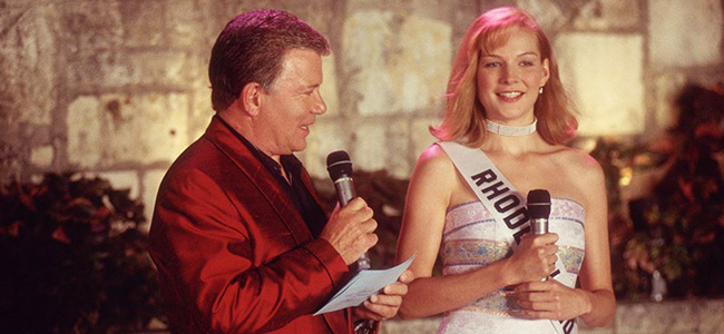 Still from 'Miss Congeniality' at the San Antonio Riverwalk