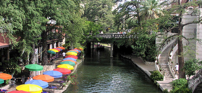 Image 1 of San Antonio Riverwalk