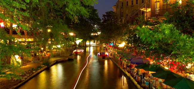 Image 2 of San Antonio Riverwalk