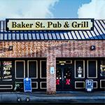 Baker St. Pub & Grill © Baker St. Pub & Grill