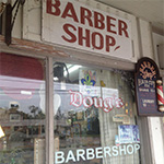 Doug's Barber Shop