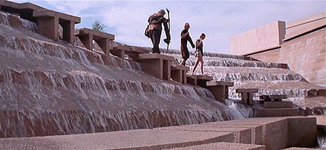 Logan's Run Still