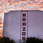 The Brazos Drive-In