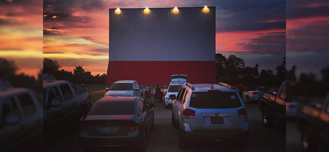 Showboat Drive-In Theater