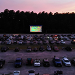 The Drive-In at Spring