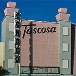 Tascosa Drive-in Theater