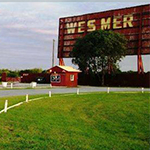 WesMer Drive-In