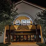 AFS Cinema © Austin Film Society