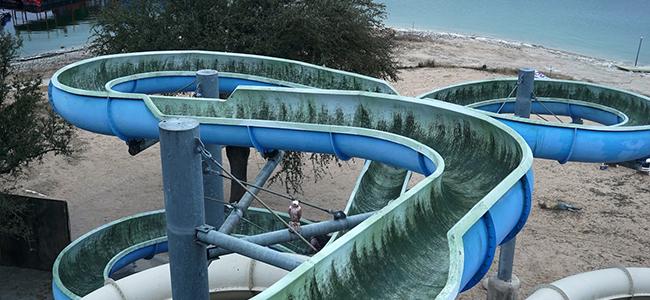 Ftwd S4e06 Volente Beach Slides