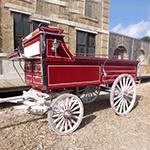 Buggy Barn Museum