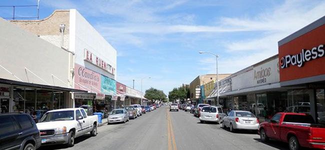 Eagle Pass, Del Rio & Laredo