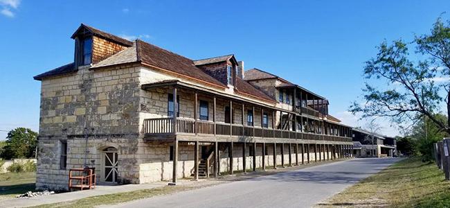 Fort Clark Springs Commissary