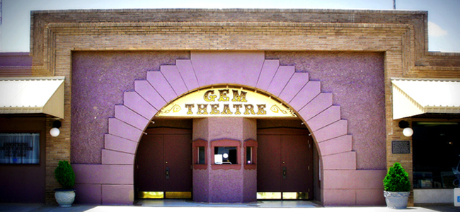Gem Theatre / Armstrong County Museum