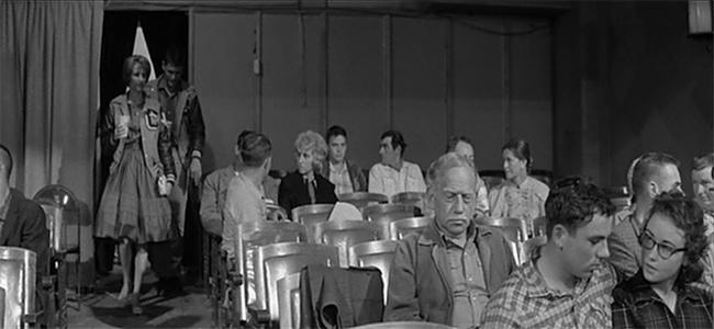 The Gem Theatre in HUD (1963)