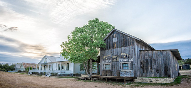 Star Hill Ranch