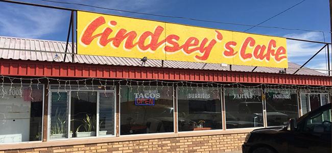 Lindsay's Cafe