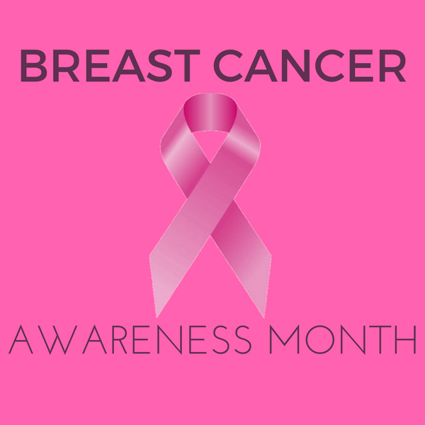 Guest Post October Is Breast Cancer Awareness Month Oficina Del